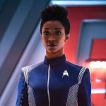 First STAR TREK: DISCOVERY Season 2 Photos Unveiled