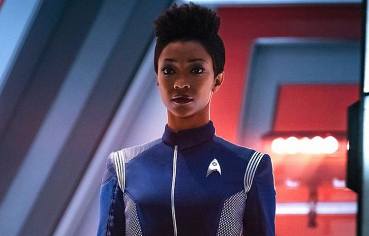 STAR TREK: DISCOVERY Season 2 First Look Teaser Trailer