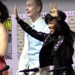WATCH: Full STAR TREK: DISCOVERY Panel From SDCC