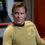 James T. Kirk Bourbon Whiskey Makes Its Debut