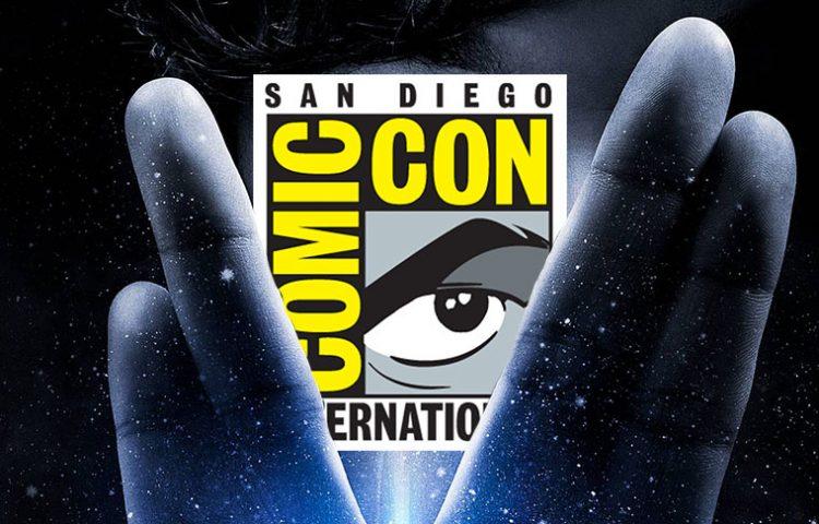 STAR TREK: DISCOVERY Returning to San Diego Comic-Con