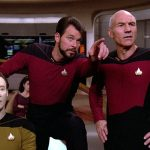 "Star Trek: TNG-Inspired ""Ten Forward Vodka"" Beaming Down Later This Year"