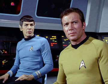 Two Possible Star Trek TV Series Titles Registered