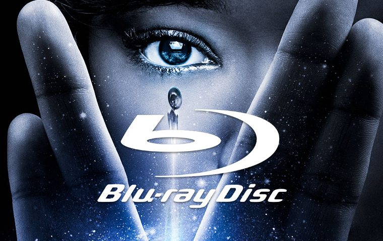 STAR TREK: DISCOVERY Season 1 is Coming to Blu-ray