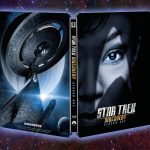 Star Trek: Discovery Blu-ray SteelBook Edition Announced