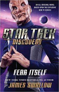 Star Trek: Discovery - Fear Itself