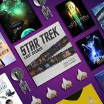 2018 Star Trek Holiday Gift Guide
