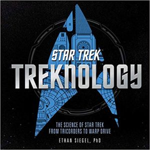 Star Trek: Treknology