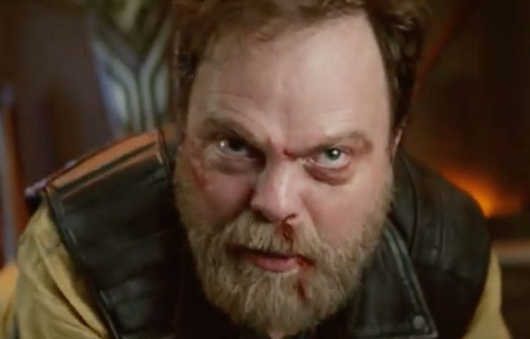 "WATCH: Rainn Wilson Returns as Harry Mudd In SHORT TREKS ""The Escape Artist"" Trailer"