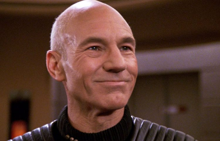 Jean-Luc Picard Star Trek Series Will Debut In 2019