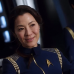 Michelle Yeoh To Lead New Section 31 Series