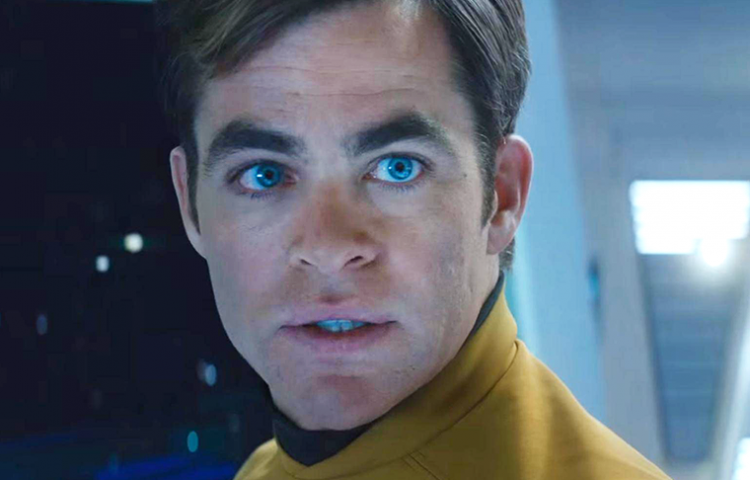 Star Trek 4 Shelved Indefinitely At Paramount