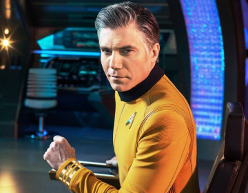 New STAR TREK: DISCOVERY Season 2 Photos