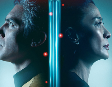 Four New STAR TREK: DISCOVERY Season Two Posters Revealed