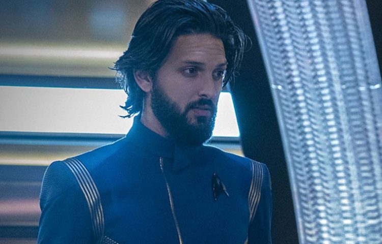 """[PREVIEW] STAR TREK: DISCOVERY 207 """"Light and Shadows"""""""