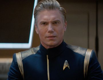 "[REVIEW] Star Trek: Discovery ""Saints of Imperfection"": Paging Dr. Culber"