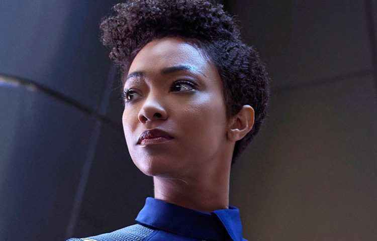 STAR TREK: DISCOVERY Renewed for Third Season