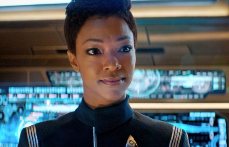 Five New STAR TREK: DISCOVERY Season 2 Episode Titles Revealed