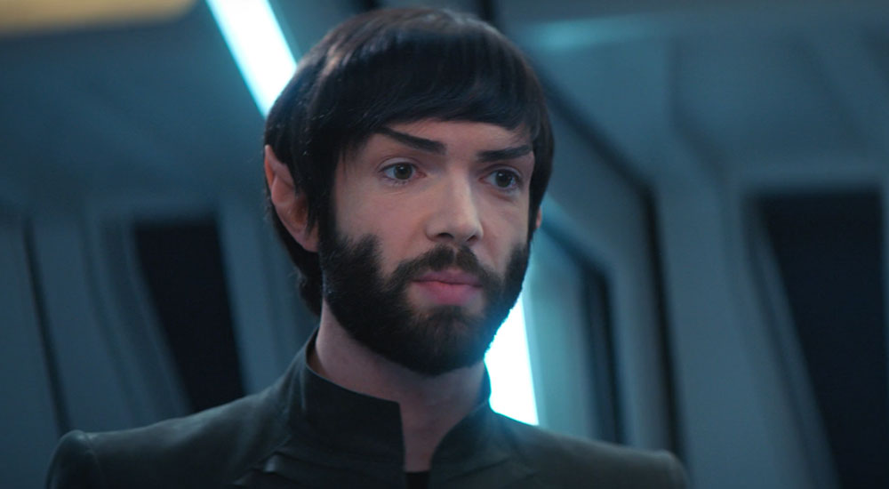 REVIEW] Star Trek: Discovery 211