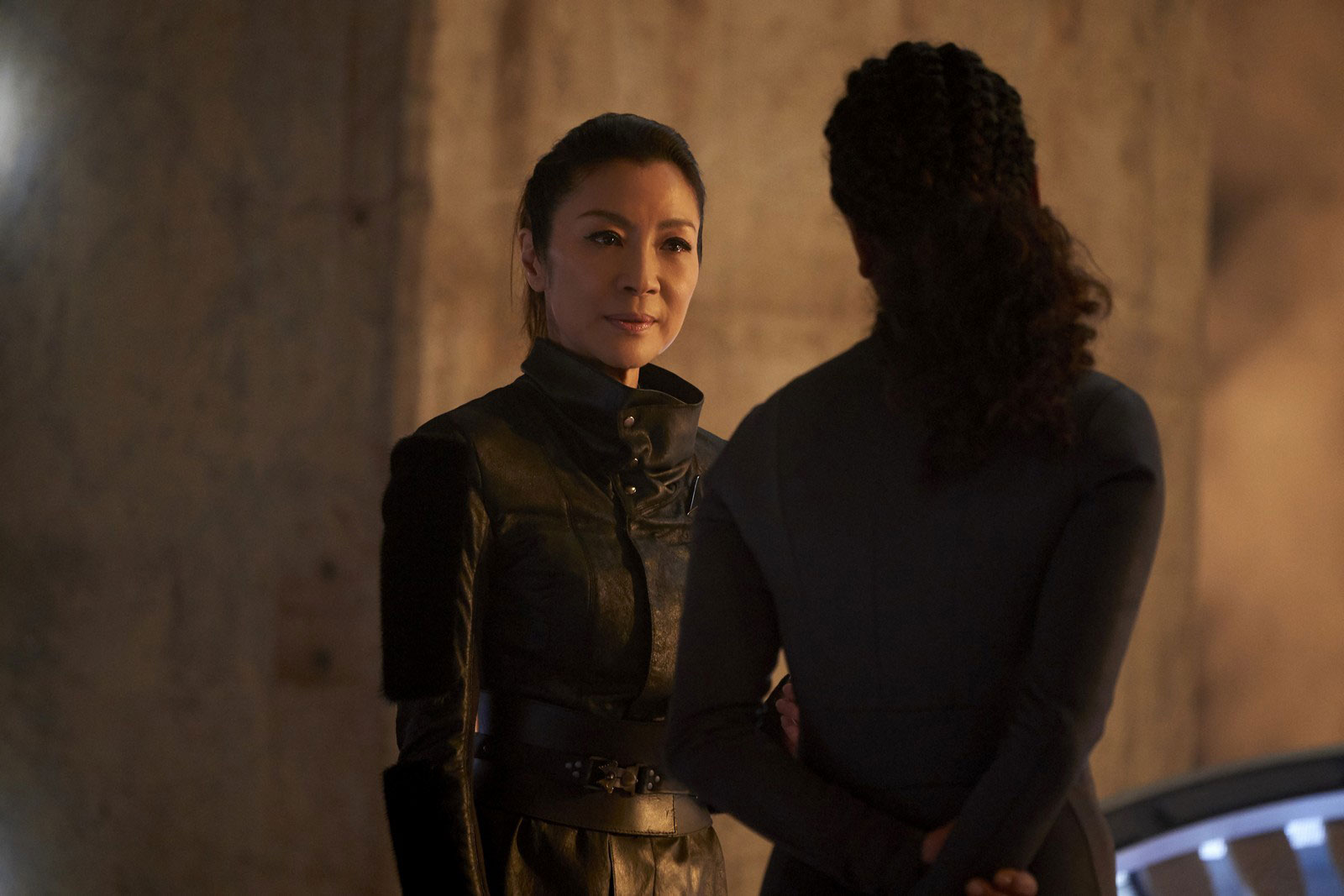 Michelle Yeoh as Philippa Georgiou