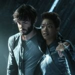 """Eight Photos from STAR TREK: DISCOVERY 208 """"If Memory Serves"""""""