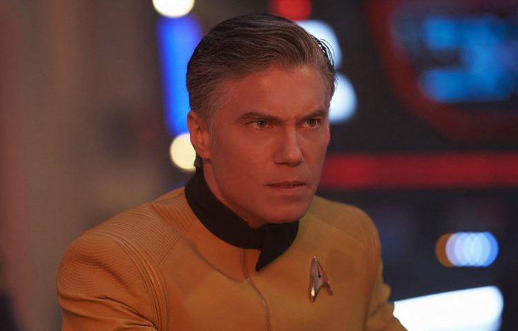 """9 Photos & Trailer for STAR TREK: DISCOVERY's Season 2 Finale """"Such Sweet Sorrow, Part 2"""""""