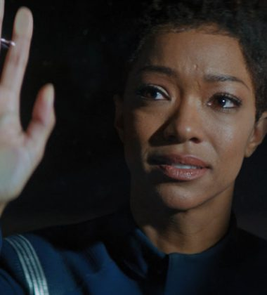 "[REVIEW] Star Trek Discovery 213: ""Such Sweet Sorrow"": Go Wisely and Slowly"