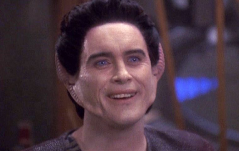 [EXCLUSIVE] Jeffrey Combs Talks 'Deep Space Nine' and 'What We Left Behind' Doc