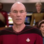 Patrick Stewart Announces Amazon Prime Deal for Picard Star Trek Series [Outside the US]