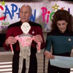 Celebrating 'Captain Picard Day'