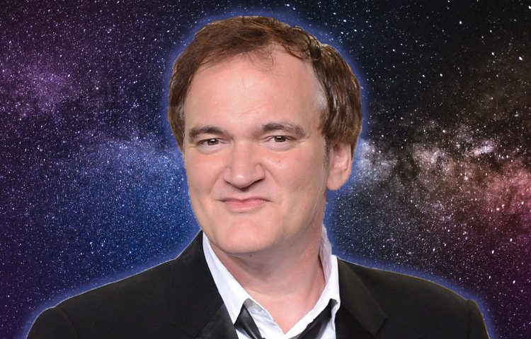 Quentin Tarantino To Take Star Trek to R-Rated Frontiers