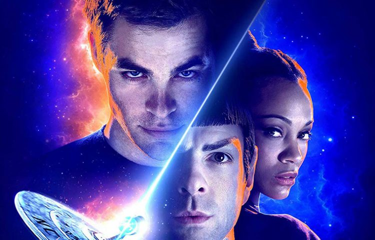 Star Trek: Kelvin Timeline Trilogy 4K Blu-ray Set Now Available