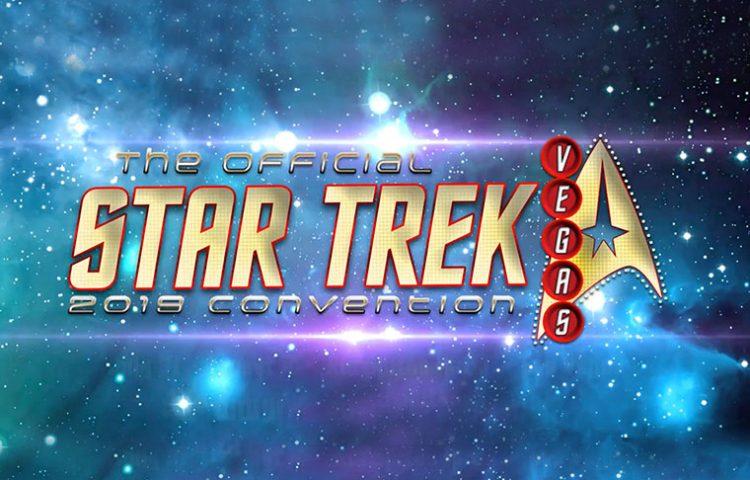 [STLV PREVIEW] Picard, Discovery, TMP 40th Highlight Star Trek Las Vegas 2019