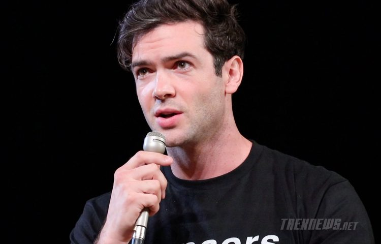 Ethan Peck Really Wants That 'Captain Pike' Star Trek Series, Too