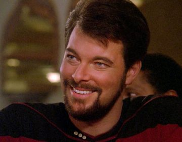 Happy Birthday to 'Next Generation,' 'Picard' Star Jonathan Frakes