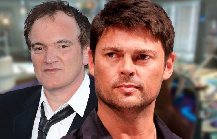 "Karl Urban Says A Quentin Tarantino 'Star Trek' Film Would Be ""Phenomenal"""