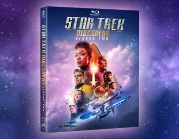 STAR TREK: DISCOVERY Season 2 Blu-ray, DVD Release Announced + Bonus Features Revealed