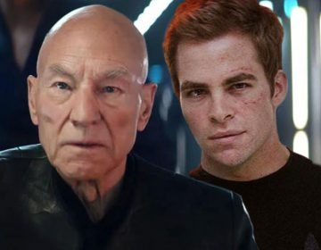 New Star Trek: Picard Prequels, Kelvin Timeline Books Announced