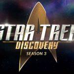 NYCC: STAR TREK: DISCOVERY New Season 3 Trailer, New SHORT TREKS Episode Available Now