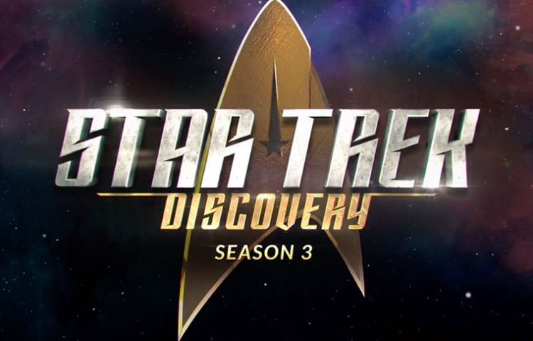 Star Trek Discovery Season 3 Trailer Reveals Michael Burnham's Strange New Future