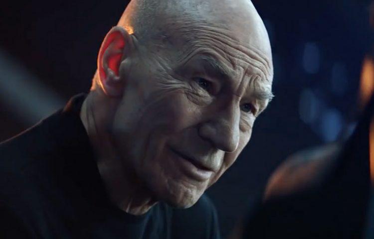 NYCC: STAR TREK: PICARD Panel Recap: New Trailer, Series to Premiere in January
