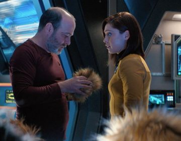 "[REVIEW] STAR TREK: SHORT TREKS ""The Trouble with Edward"": Want Tribbles? This Is How You Get Tribbles."