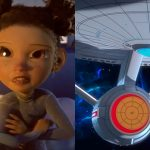 WATCH: Trailers for the First Two Animated 'Short Treks' Episodes