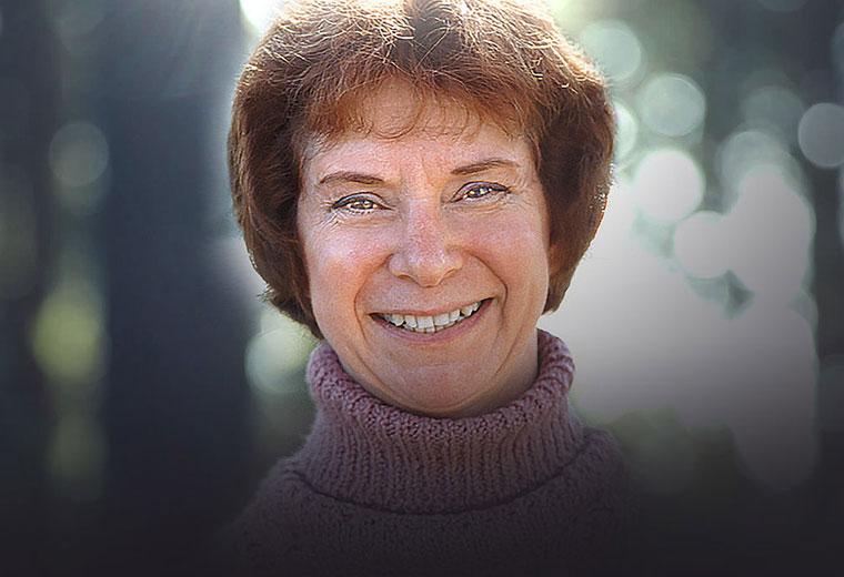 "Iconic Star Trek Writer Dorothy ""D.C."" Fontana Passes Away at 80 | TREKNEWS.NET | Your daily dose of Star Trek news and opinion"