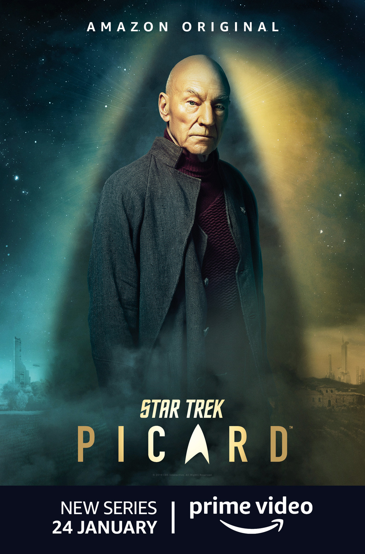 Star Trek Serie Picard