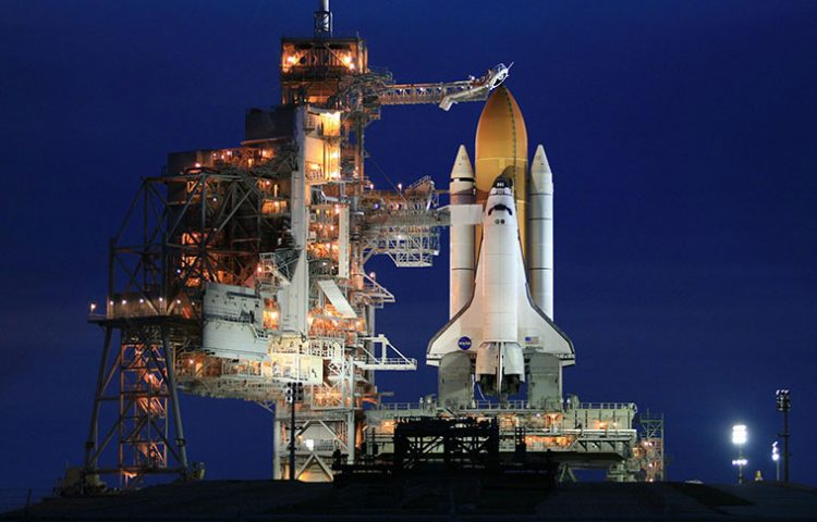 After 30 Years of Flight NASA's Space Shuttle Program Comes to an End