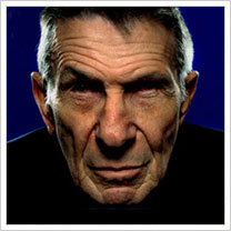An Evening with Leonard Nimoy