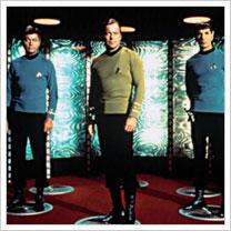 Star Trek TOS Transporter