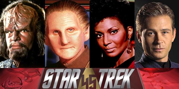 Star Trek Convention New Jersey