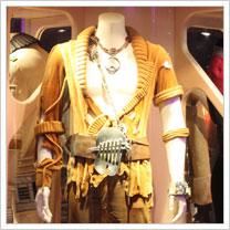 Star Trek The Exhibition